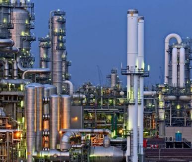 Profilés composites pour le secteur de l'Énergie