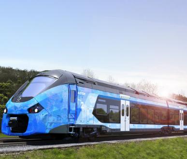 Profilés composites pour le secteur des Transports