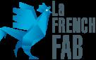 La French Lab - logo