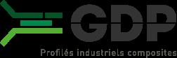 GDP - profilés composites industriels